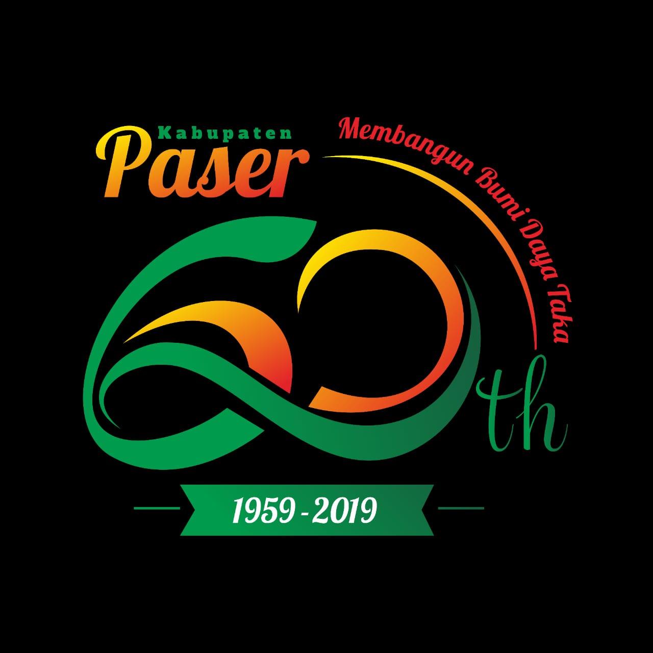 Pemkab Paser Sosialisasikan Logo Hari Jadi Kabupaten