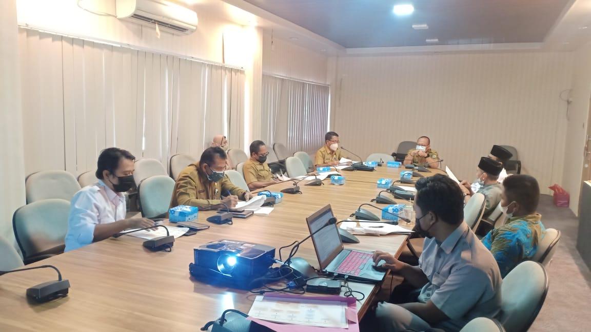 Pendaftaran Calon Pimpinan Baznas Paser Dibuka Mulai 7 September