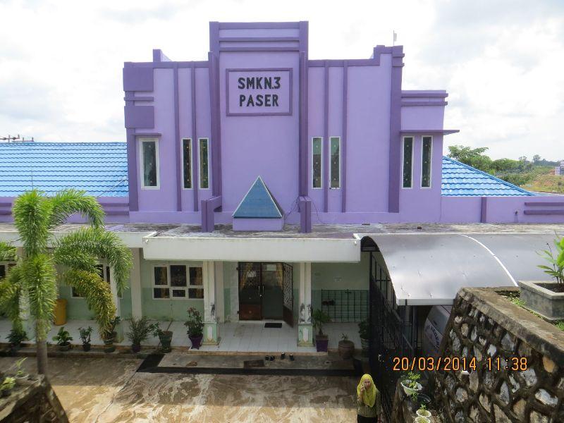 SMK Negeri 5 akan Hadir di Paser