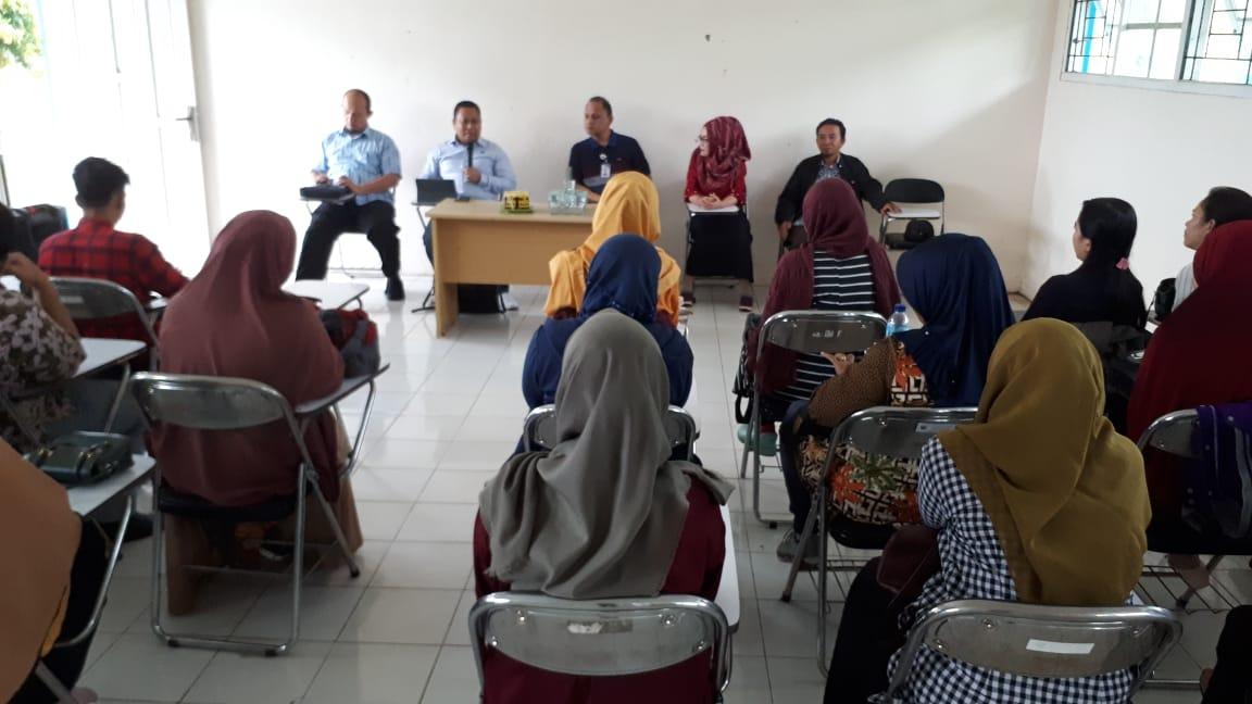 BLK Seleksi Calon Peserta untuk Ikuti Pelatihan Gratis di Medan