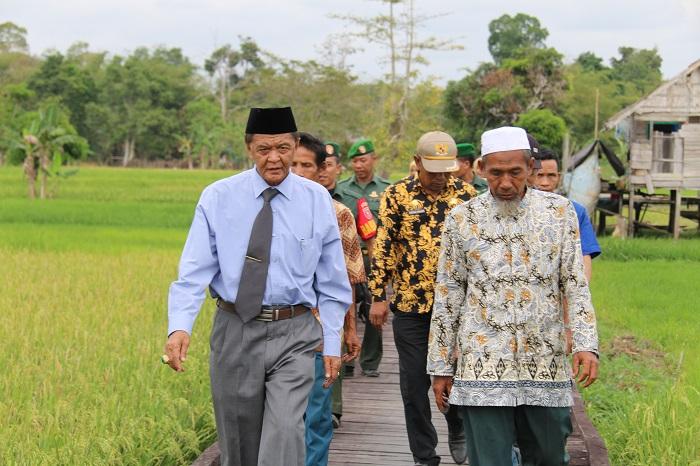 Direncanakan Tanggal 13 Agustus Kaharuddin Dilantik Gubernur