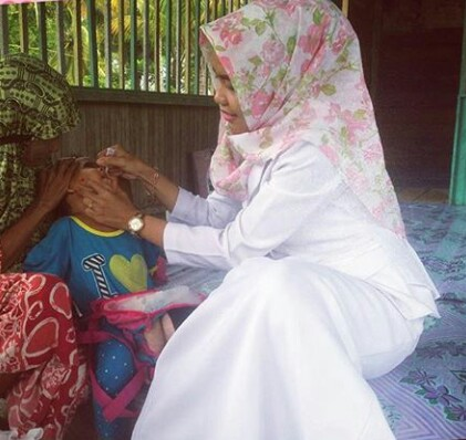 Fatwa MUI tentang Penggunaan Vaksin Measles Rubella (MR)
