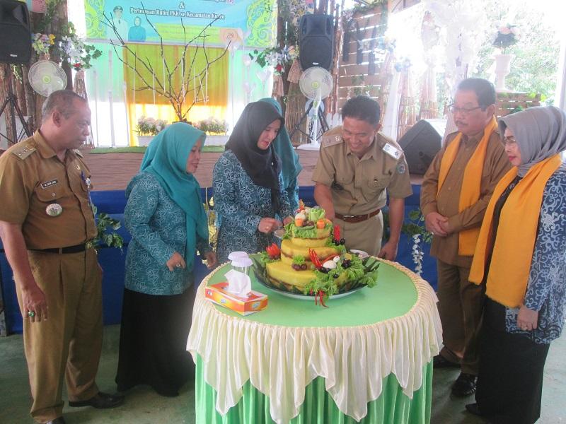 Hari Jadi Desa Modang ke-84 Spesial