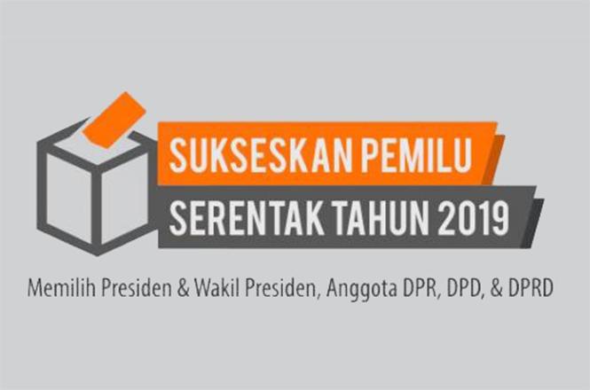 Bupati Ajak ASN dan Tenaga Honor Sukseskan Pemilu 2019
