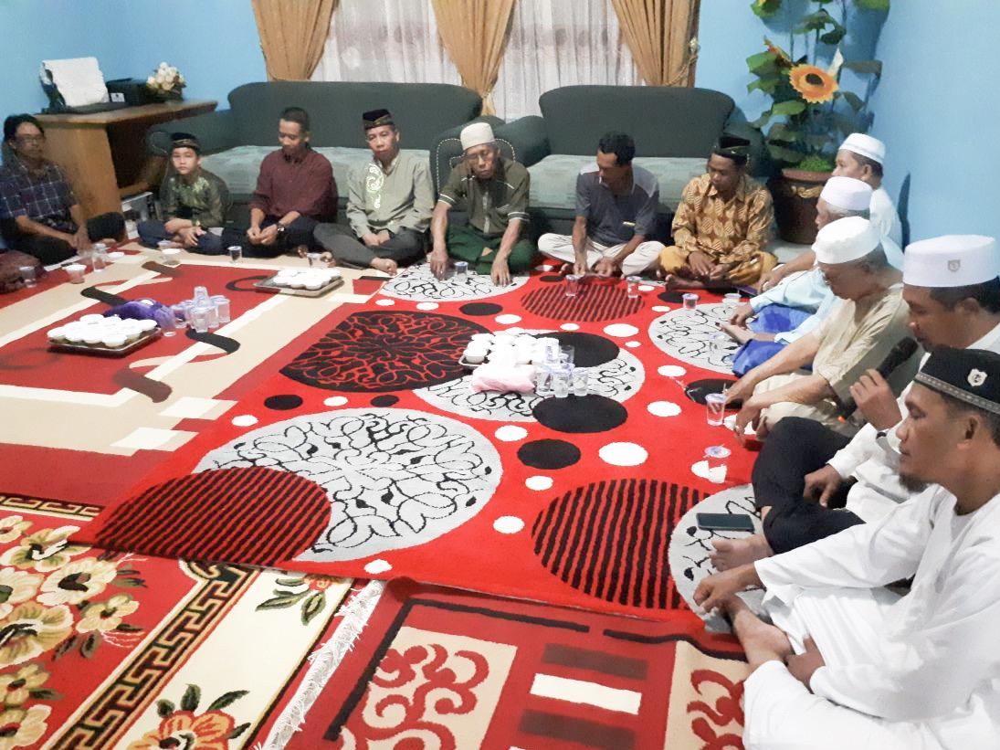 Ikatan Keluarga Toraja Gelar Halal Bihalal