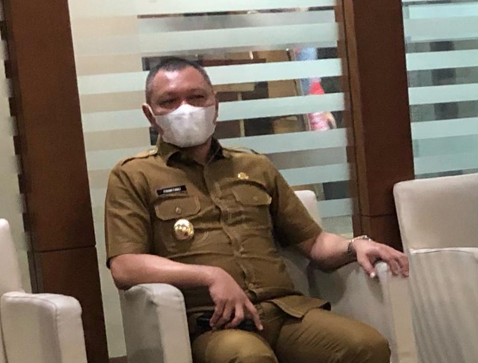 Fahmi Himbau ASN Wajib Ikut Seminar Motivasi Kinerja ASN