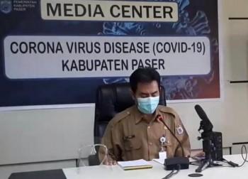 Pasien Ke-6 Meninggal Dunia dan Dimakamkan Secara Protokol Covid-19