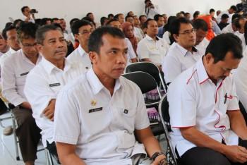 Siang ini, 71 Kades Hasil Pilkades Dilantik Bupati