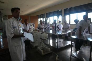 Kemendikbud Laksanakan Pelatihan Kompetensi Ganda di SMK Negeri 2