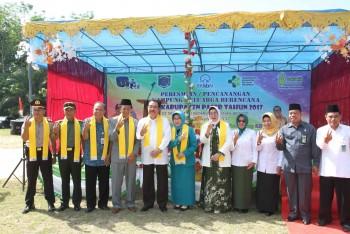 Kampung KB Sebagai Wahana Pemberdayaan Masyarakat