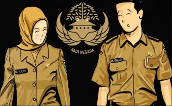 WFH Berakhir 4 Juni, ASN Pemkab Paser  Siap Ngantor