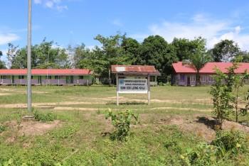 Tiga Desa Kompak Minta Perbaikan Sekolah