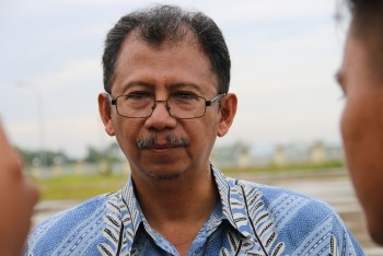 Sekda Targetkan November Baznas Sudah Debit Langsung di Setda