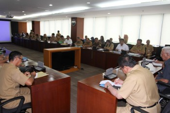 Terancam Alih Fungsi, Petani Plasma Batu Engau Temui Gubernur