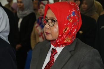 Siti Makiah, Kepala Bagian Pemerintahan yang Baru