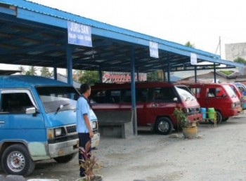 Dishub  Himbau  Angkutan Umum  Layak Jalan  Angkut Pemudik