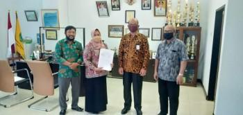 Wujudkan Keadilan dan Kesetaraan Gender Bidang Pendidikan, Dinas PPKBP3A dan Dinas Pendidikan dan Kebudayaan Tandatangani Nota Kesepahaman Bersama
