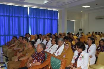 Bupati: Akreditasi Meningkatkan  Kepercayaan Pelayanan