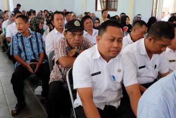 Kecamatan Long Ikis Memerlukan 277 Miliar di Tahun 2018