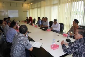 Tanjung Harapan  Masuk Zona Sumber Ikan Tangkap  di Indonesia