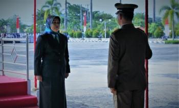 9 Januari Hut ke 62 Provinsi Kaltim, Wujudkan Kalimantan Timur Berdaulat untuk Indonesia Sejahtera