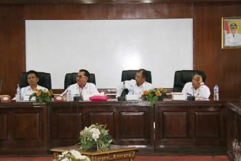 Fathur: Kedepankan Profesionalisme dalam Penilaian SKP