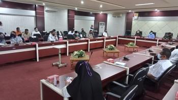 Satgas Covid-19 Tindak Lanjuti Instruksi Gubernur Kaltim