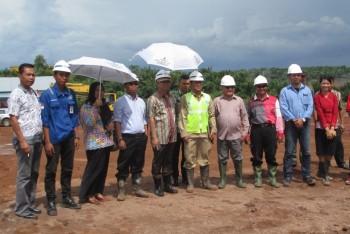 PLTBg, Solusi Krisis Listrik Wilayah Selatan