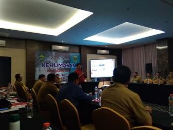KPK: Pejabat Humas Harus Hati-Hati dalam Menjawab Pertanyaan di Media Sosial