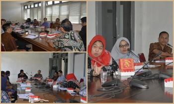 Pemkab Paser Siapkan Kerjasama E-Goverment dengan Pemkot Surabaya