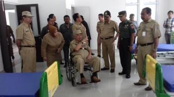 Terbentur Izin Operasional, RS Pratama Diintregasi dengan Puskesmas