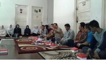 Mahasiswa Banjarmasin Minta Sarana Prasarana Asrama