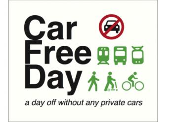 Maret, Pemkab Paser Gelar Car Free Day