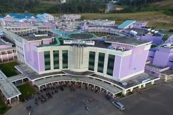 RSUD Panglima Sebaya Tawarkan Kerja untuk Dokter Internship
