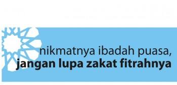 Kadar Zakat Fitrah di Paser Dibagi 3 Kategori, Fidyah Rp 45.000 Per Hari