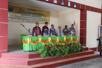Kades: Masyarakat Desa Bukan Hanya Memerlukan Pembangunan, Tapi Juga Layanan Langsung ke Desa