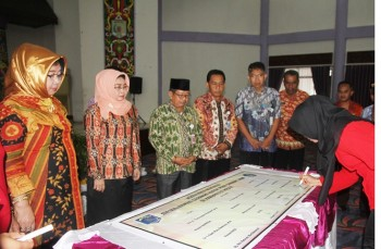 650 Guru Paud Ikuti Workshop