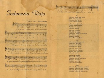 Mendikbud Ingin Lagu Indonesia Raya Dinyanyikan Tiga Stanza