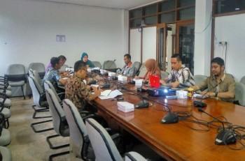 HLM TPID akan Dilaksanakan Desember 2018