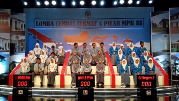 SMAN 1 Long Kali Melaju Ke Babak Grand Final