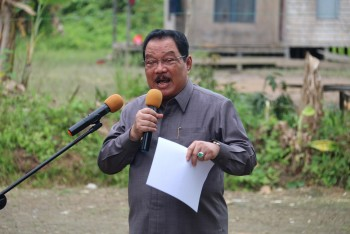Bupati Ingatkan ASN & PTT Tunduk & Taat Aturan
