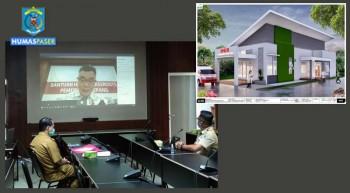Jepang Hibahkan UGD untuk Puskesmas Longkali