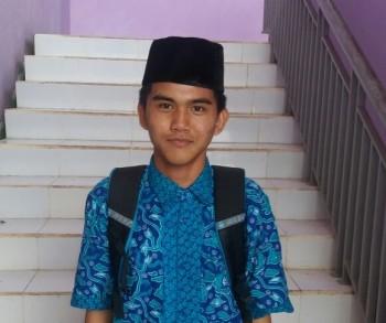 Siswa MAN IC Juara 2 Lomba Hifzhil Quran 5 Jus