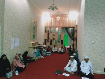 Tutup TC Kafilah Paser, Arifin Ingatkan Jangan Sepelekan Hal Kecil