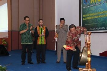 Bupati: Prioritas Pembangunan Kabupaten Paser Berdasarkan Visi & Misi