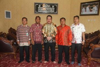 Petani Slamet Hariyadi Wakili Kalimantan ke Jepang