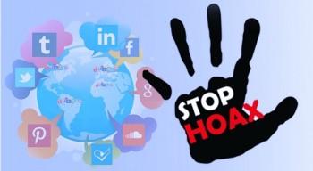 Bupati Pesan Jaga Suasana Kondusif & Hindari Ujaran Kebencian & Hoax