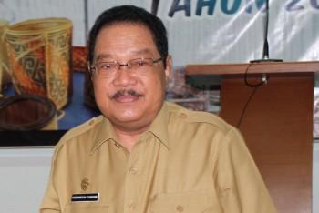 Penataan Birokrasi Disdukcapil, Bupati Ingatkan tentang Good Governance
