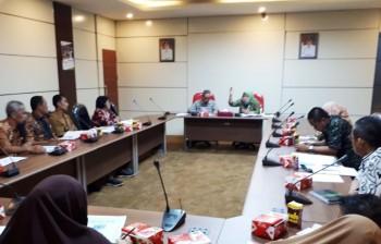 Pekan Depan Badan Pengawas akan Kunjungi Hotel Kyriad