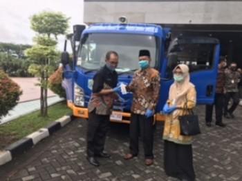Mobil Layanan Administrasi Kependudukan Akan Memudahkan Masyarakat Dalam Pengurusan